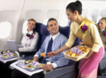 Thai Airways Royal Executive Class